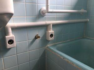 宅内水道管施工